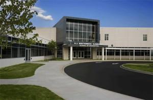 AJ Whittenberg Elementary School