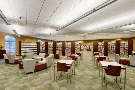 Nancy Guinn Memorial Library