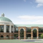 Greenwood Library First in SC to Earn LEED