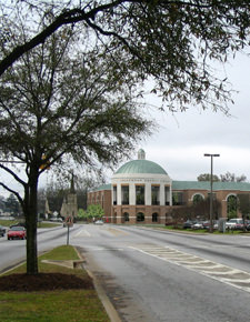 Greenwood County Library