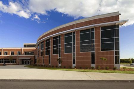 Woodmont High School Craig Gaulden Davis