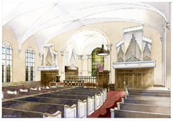 FPC Sanctuary rendering
