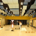 Wren High School Renovations Complete