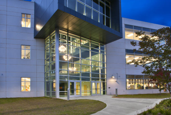 Architecture portfolio our work craig gaulden davis for Architects in greenville sc