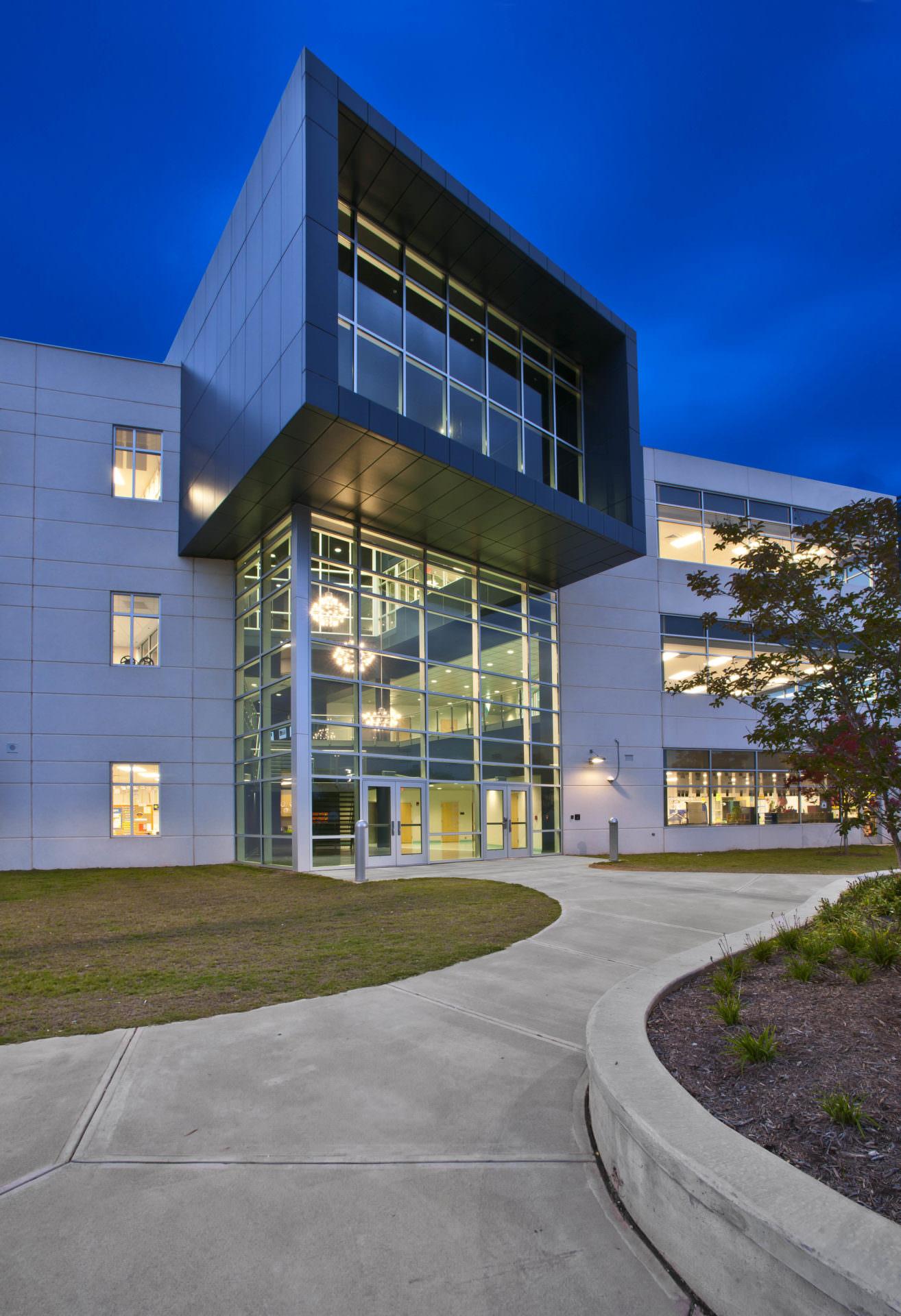 A J Whittenberg School Of Engineering Craig Gaulden