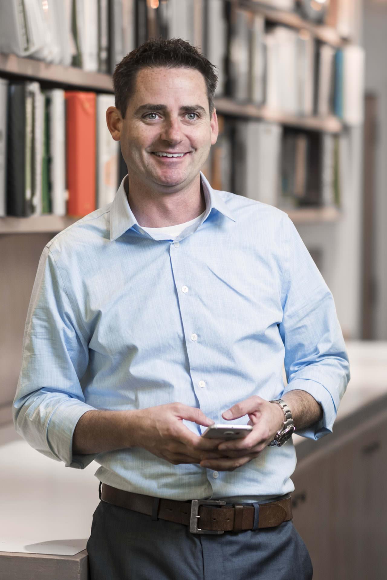 Stuart Stenger