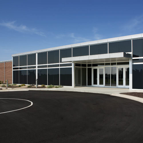 Career and Technology Center, Anderson Districts I & II, K-12 Education Architecture