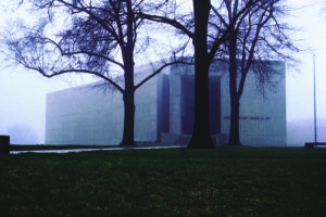 Greenville County Museum of Art and Art School, Cultural Architecture