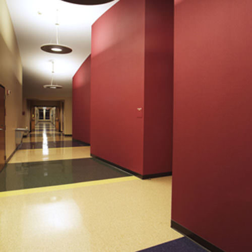 Shannon Forest Christian School, Greenville, South Carolina, K-12 Education Architecture