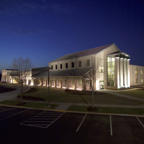 Southside Fellowship, Ministry Architecture