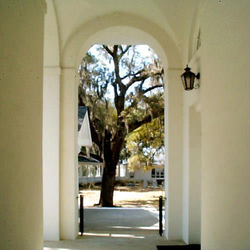 St. James Episcopal Church, Ministry Architecture