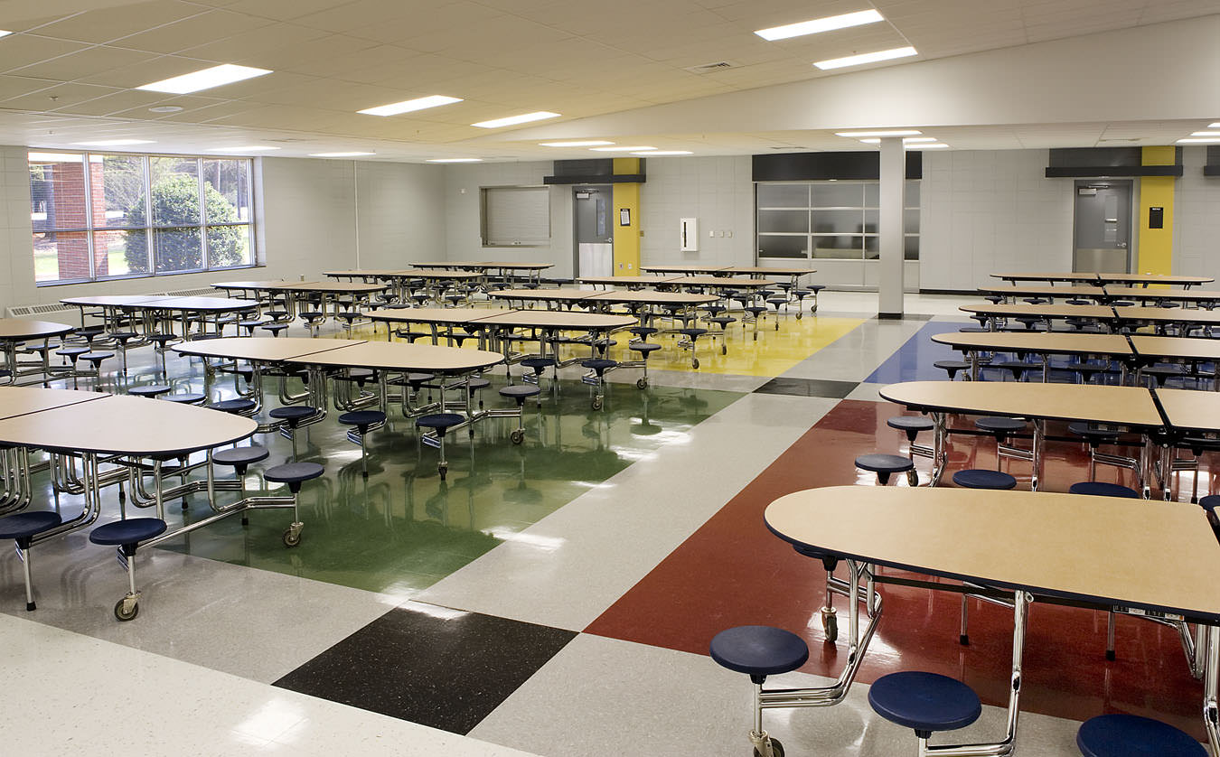 woodmont middle school