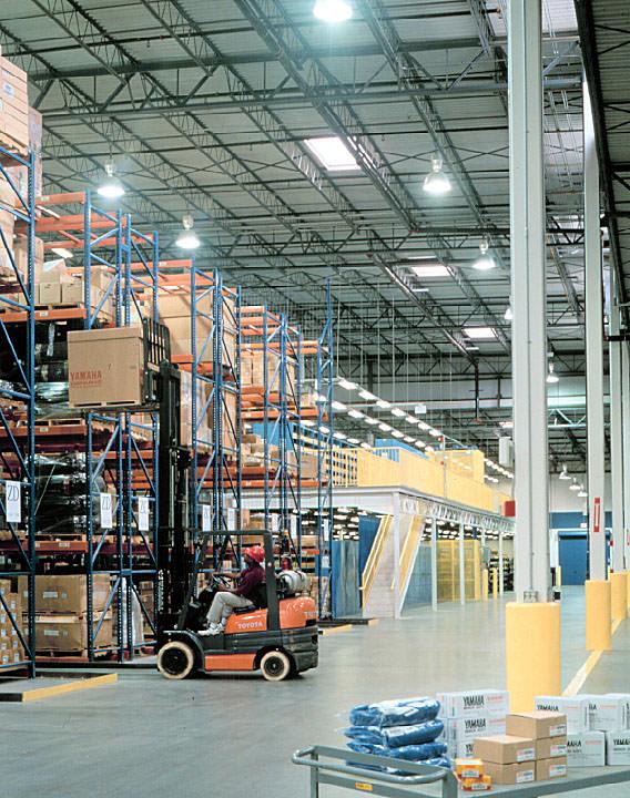 Southeastern Warehouse and Distribution Center Yamaha