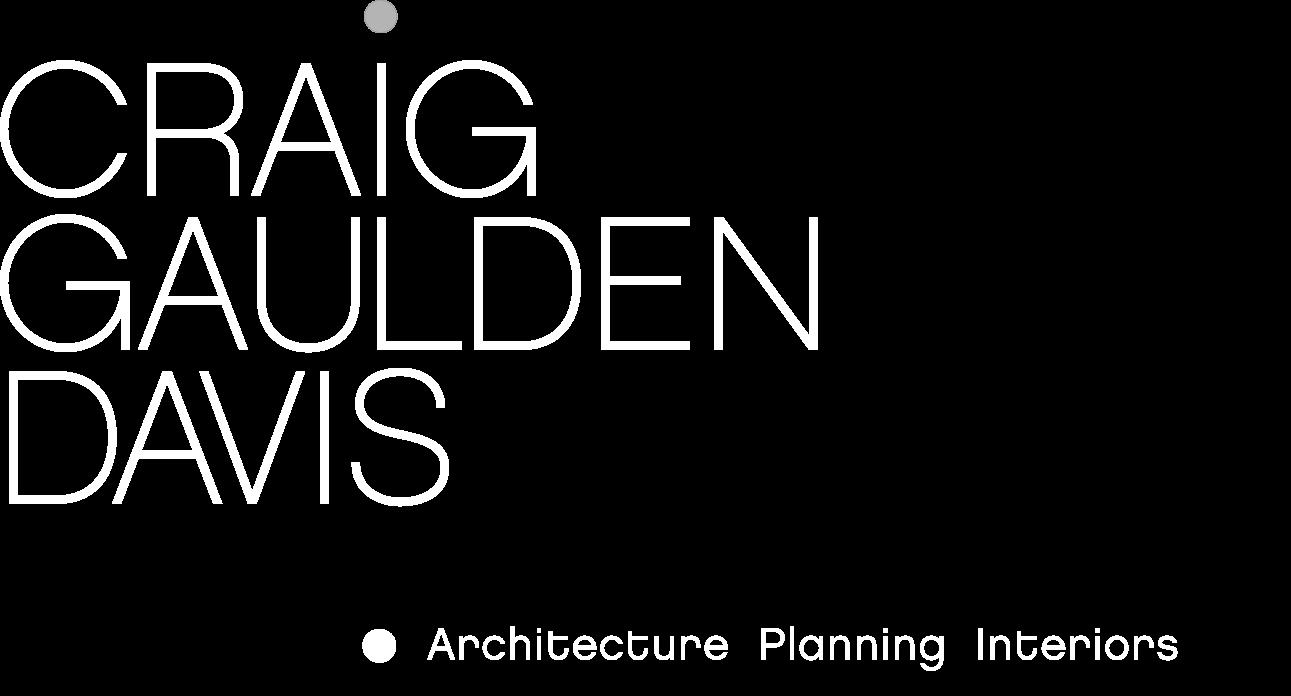 Craig Gaulden Davis Architecture